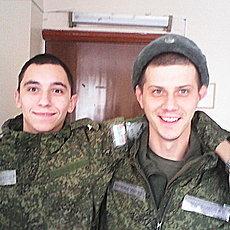 Фотография мужчины Алексей, 26 лет из г. Юрга