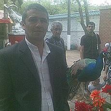 Фотография мужчины Кабарда, 42 года из г. Нальчик