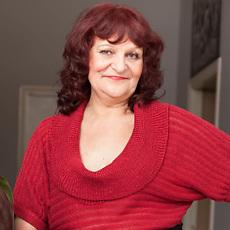 Фотография девушки Светлана, 58 лет из г. Москва
