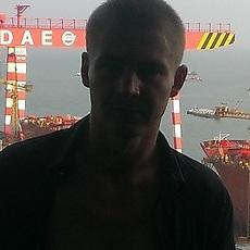 Фотография мужчины Сантей, 33 года из г. Уссурийск