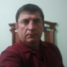 Фотография мужчины Гамлет, 48 лет из г. Махачкала