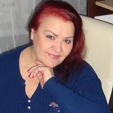 Фотография девушки Ирина, 66 лет из г. Нижний Новгород