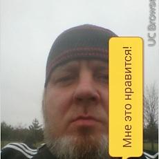 Фотография мужчины Серыйволк, 44 года из г. Псков