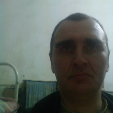 Фотография мужчины Вовчик, 46 лет из г. Киев