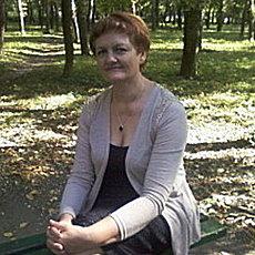 Фотография девушки Людмила, 50 лет из г. Рязань