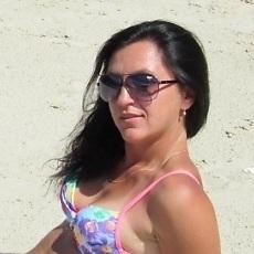 Фотография девушки Пантэра, 38 лет из г. Гомель