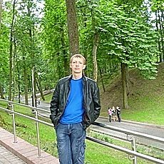 Фотография мужчины Денис, 34 года из г. Гомель