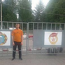 Фотография мужчины Миша, 36 лет из г. Санкт-Петербург