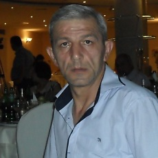 Фотография мужчины Армен, 48 лет из г. Ереван