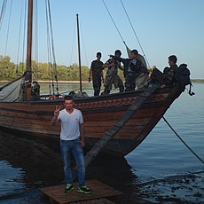 Фотография мужчины Arhangel, 33 года из г. Золотоноша