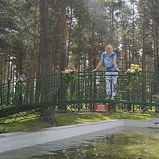Фотография девушки Тамара, 47 лет из г. Бийск