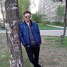 Фотография мужчины Санядобрый, 30 лет из г. Чебоксары