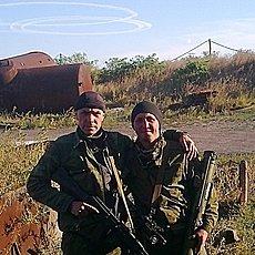 Фотография мужчины Олег, 33 года из г. Донецк