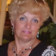 Фотография девушки Надежда, 60 лет из г. Санкт-Петербург