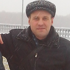Фотография мужчины Алексей, 42 года из г. Нижний Новгород
