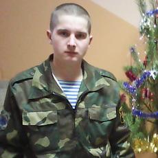 Фотография мужчины Виталик, 22 года из г. Гродно