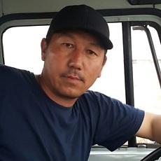 Фотография мужчины Джомарт, 46 лет из г. Шымкент