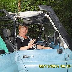 Фотография девушки Светлана, 52 года из г. Славянск-на-Кубани