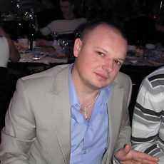 Фотография мужчины Андрей, 36 лет из г. Солигорск