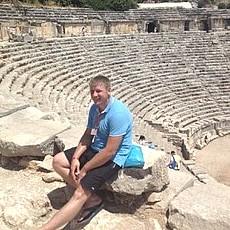 Фотография мужчины Alex, 38 лет из г. Саратов