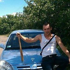 Фотография мужчины Четаури, 31 год из г. Киев