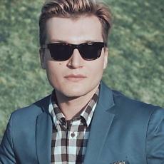 Фотография мужчины Виталик, 28 лет из г. Чита