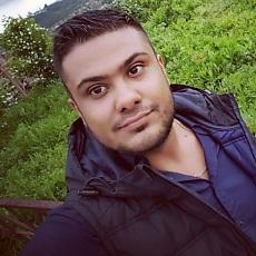 Фотография мужчины Рауль, 32 года из г. Полтава