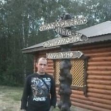 Фотография мужчины Fily, 38 лет из г. Киров