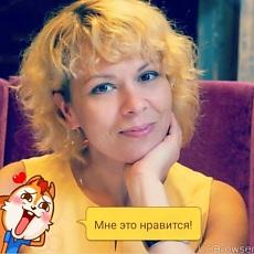 Фотография девушки Сладкоежка, 41 год из г. Днепр