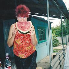 Фотография девушки Walentina, 63 года из г. Вольск