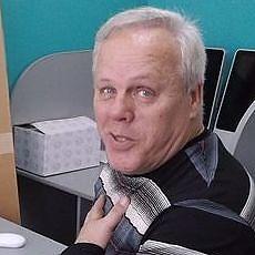 Фотография мужчины Андрей, 58 лет из г. Россошь
