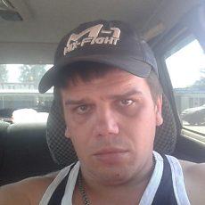 Фотография мужчины Федя, 34 года из г. Тогучин