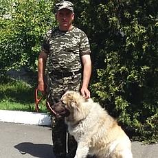 Фотография мужчины Ник, 48 лет из г. Киев