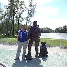 Фотография мужчины Евгений, 40 лет из г. Мариинск