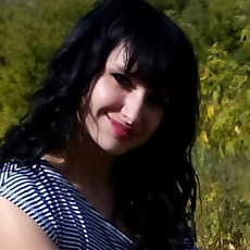 Фотография девушки Nadin, 30 лет из г. Воронеж