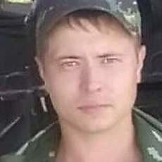 Фотография мужчины Pavlodoss, 27 лет из г. Пенза