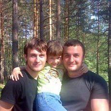 Фотография мужчины Вова, 39 лет из г. Пермь