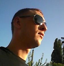 Фотография мужчины Сереня, 31 год из г. Мелитополь