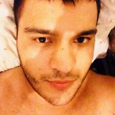 Фотография мужчины Alizade, 27 лет из г. Краснодар