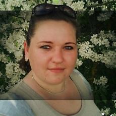 Фотография девушки Ksufa, 26 лет из г. Клецк