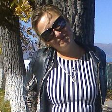 Фотография девушки Мариша, 34 года из г. Слюдянка