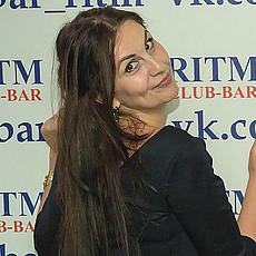 Фотография девушки Ирка, 40 лет из г. Пермь