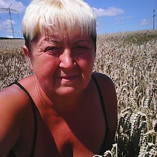 Фотография девушки Галина, 63 года из г. Рогатин