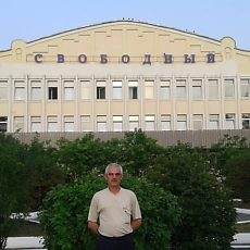 Фотография мужчины Юрий, 55 лет из г. Бодайбо