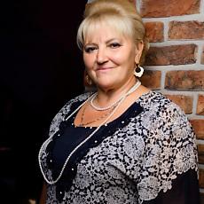 Фотография девушки Людмила, 62 года из г. Жлобин