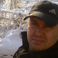 Фотография мужчины Вадим, 41 год из г. Омск