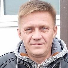Фотография мужчины Барс, 48 лет из г. Нижний Новгород