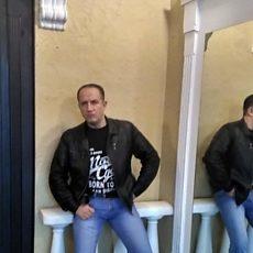 Фотография мужчины Веталь, 40 лет из г. Алчевск