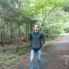 Фотография мужчины Дмитрий, 27 лет из г. Гомель