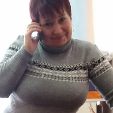 Фотография девушки Дина, 54 года из г. Могилев